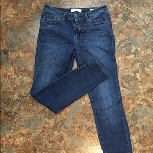 🔥PD🔥Pacsun midrise skinny jeans